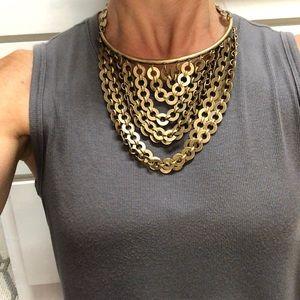 Stella and Dot Sierra bob necklace